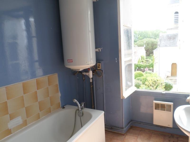 Vente maison / villa Gouex 23000€ - Photo 2