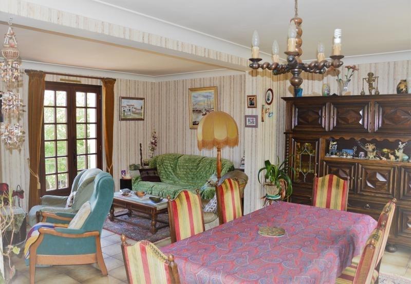 Sale house / villa Sereilhac 165000€ - Picture 4