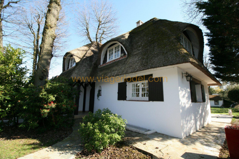 Deluxe sale house / villa Garches 2 200 000€ - Picture 3