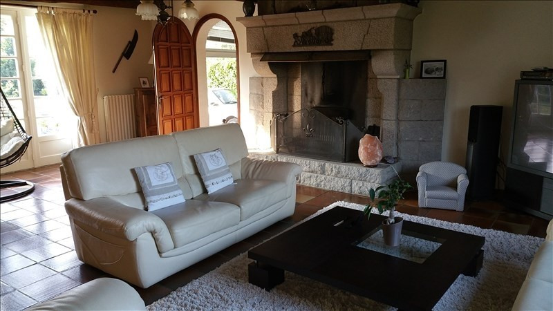 Vente maison / villa Sains 465450€ - Photo 8
