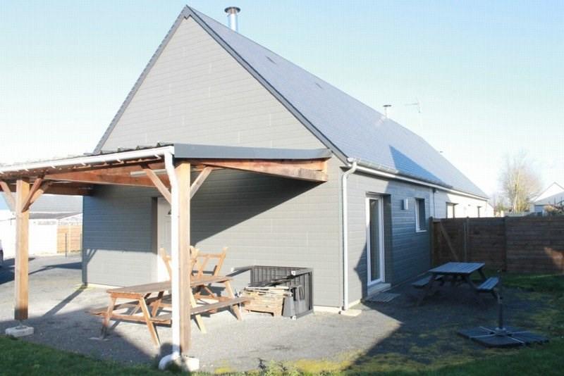 Vente maison / villa Anneville sur mer 149500€ - Photo 4