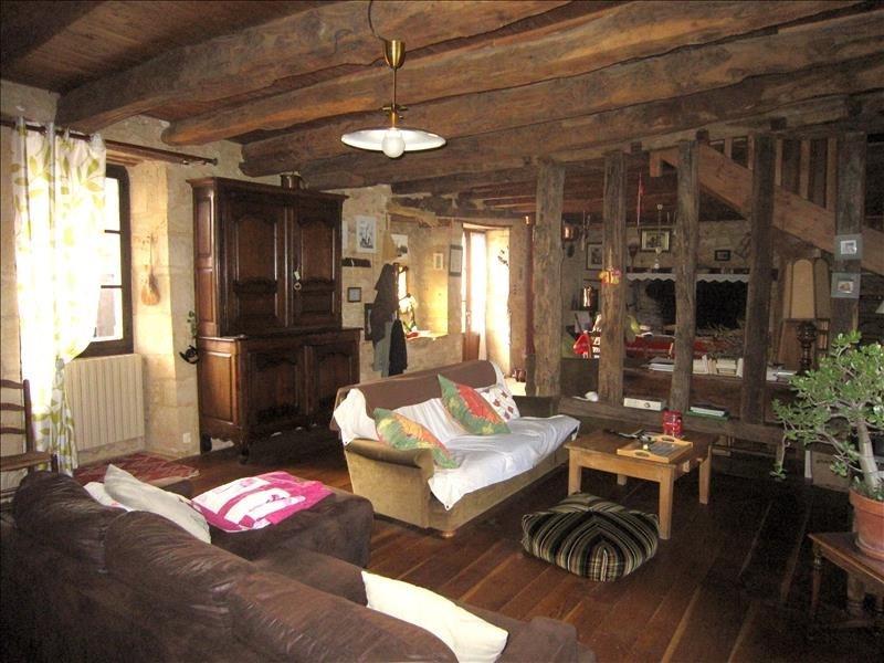 Sale house / villa Le bugue 441000€ - Picture 5