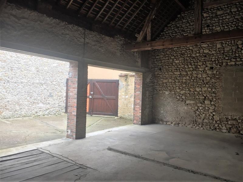 Vente maison / villa Gallardon 130000€ - Photo 2