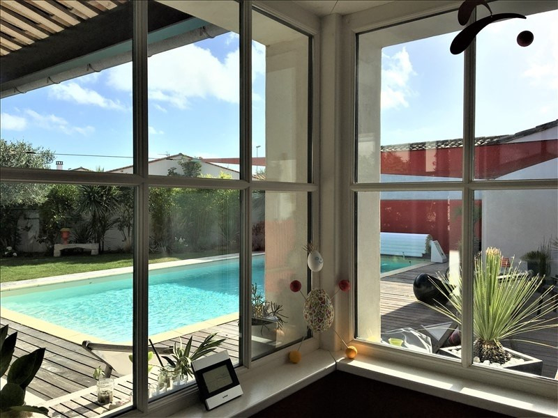 Deluxe sale house / villa Rivedoux plage 986100€ - Picture 2