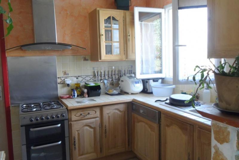 Sale house / villa Marans 176550€ - Picture 4
