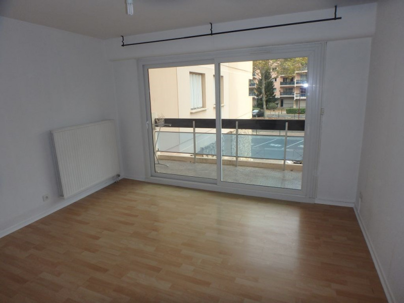 Rental apartment Ramonville-saint-agne 584€ CC - Picture 1