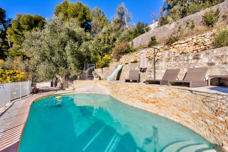 Vente de prestige maison / villa Saint andre de la roche 870000€ - Photo 3