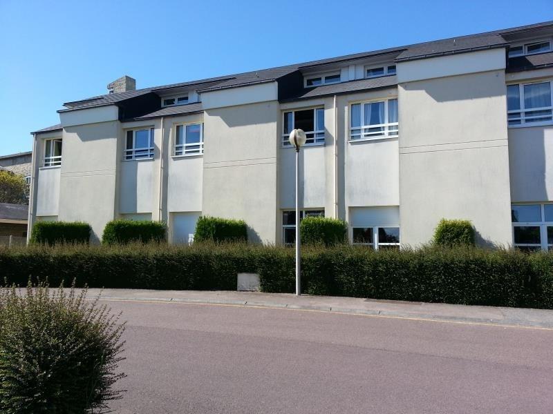 Locação apartamento Caen 487€ CC - Fotografia 4