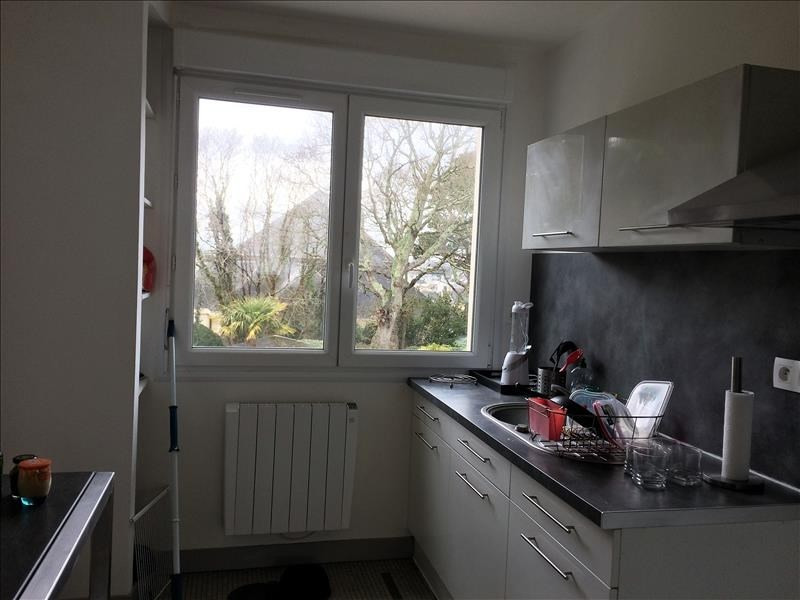 Rental apartment Concarneau 496€ CC - Picture 2