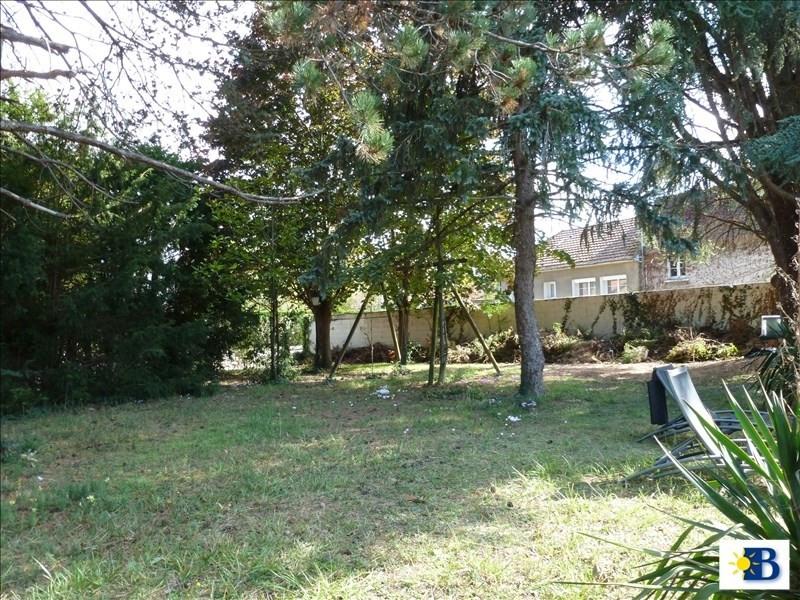 Vente maison / villa Chatellerault 185500€ - Photo 7