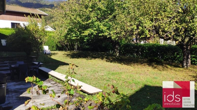 Vente maison / villa Allevard 285000€ - Photo 4
