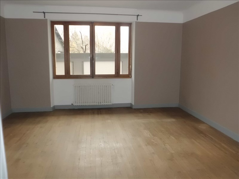 Rental apartment Chambery 670€ CC - Picture 2