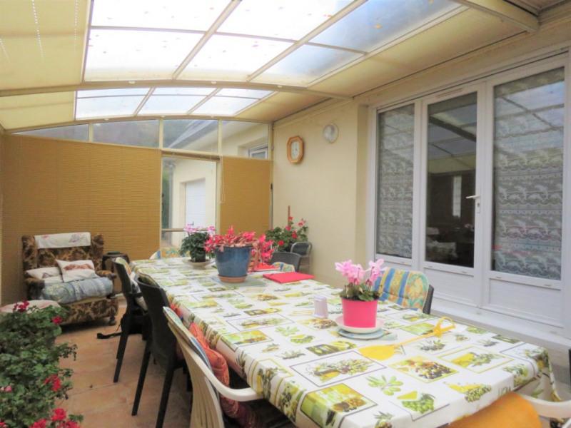 Sale house / villa Montoire sur le loir 141700€ - Picture 2