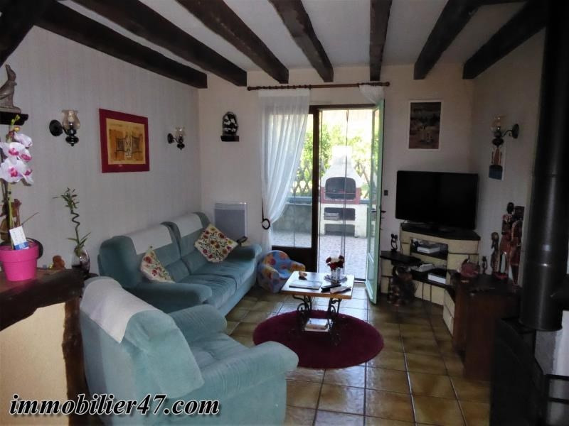 Sale house / villa St sardos 149 000€ - Picture 17