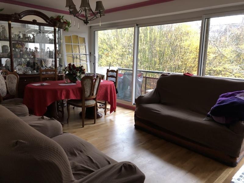 Vente appartement Sarcelles 160000€ - Photo 1