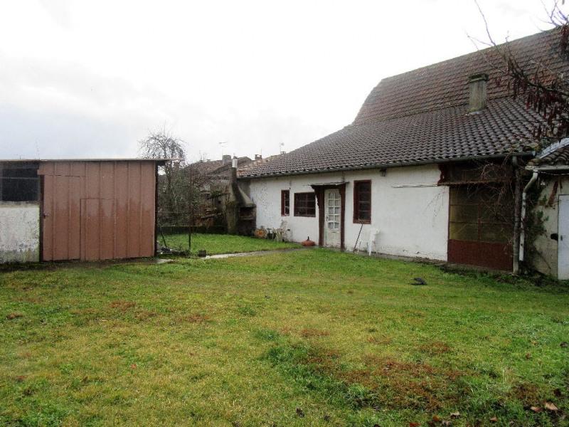 Sale house / villa Riscle 98000€ - Picture 6
