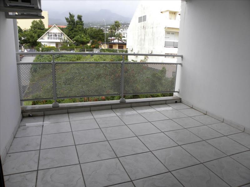 Alquiler  apartamento Sainte clotilde 400€ CC - Fotografía 4