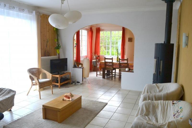 Sale house / villa L hermitage 241272€ - Picture 2