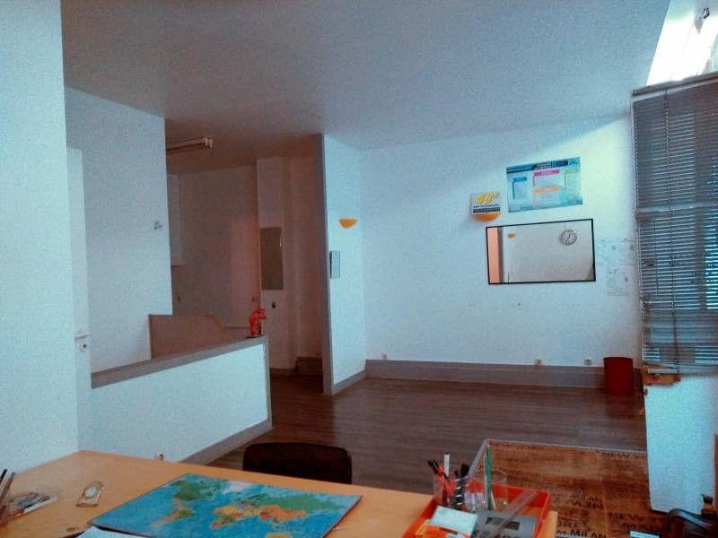 Rental empty room/storage Paris 7ème 3000€ HT/HC - Picture 4