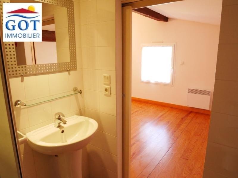Vente maison / villa Torreilles 120000€ - Photo 8