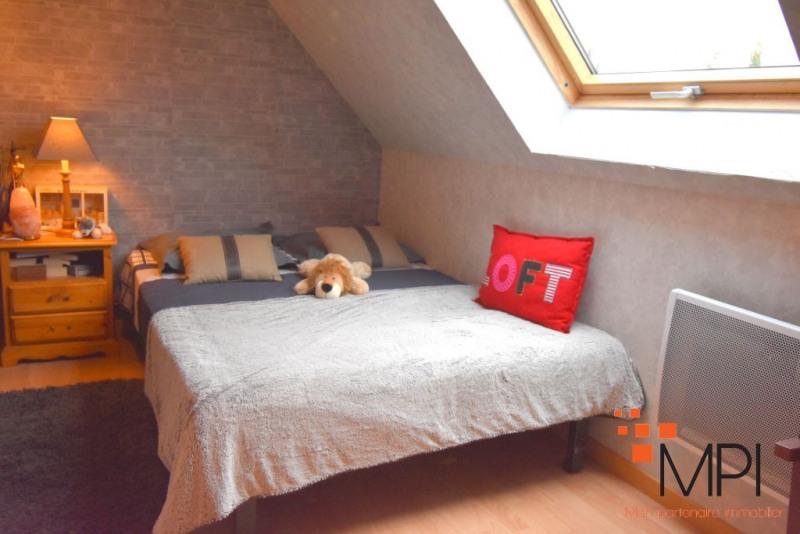 Sale house / villa Mordelles 220495€ - Picture 9