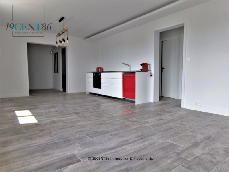 Vente appartement Fontaines sur saone 216 000€ - Photo 10