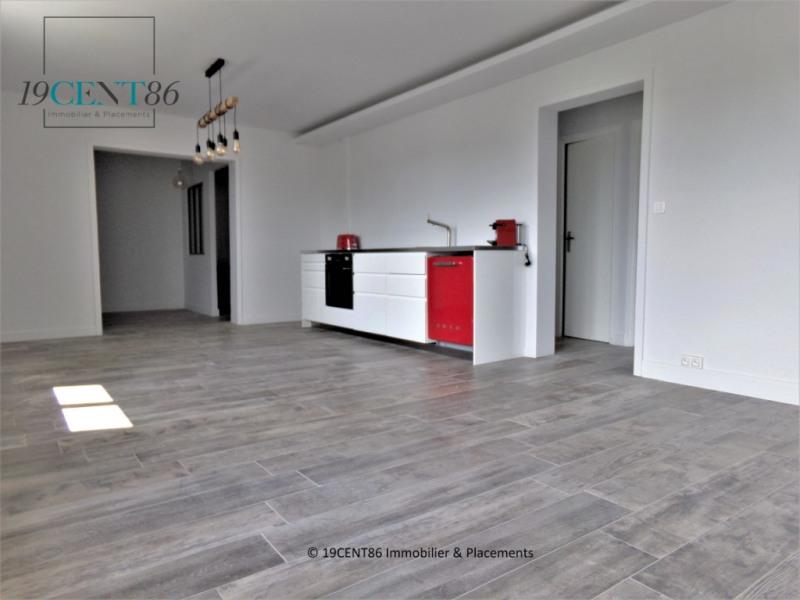 Sale apartment Fontaines sur saone 216000€ - Picture 10