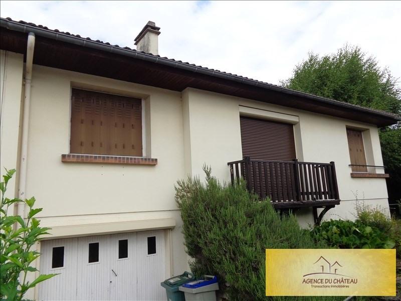 Revenda casa Rosny sur seine 185000€ - Fotografia 1