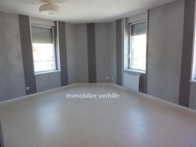 Rental apartment Sailly sur la lys 550€ CC - Picture 1