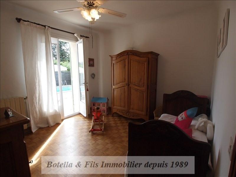 Venta  casa Uzes 337000€ - Fotografía 7