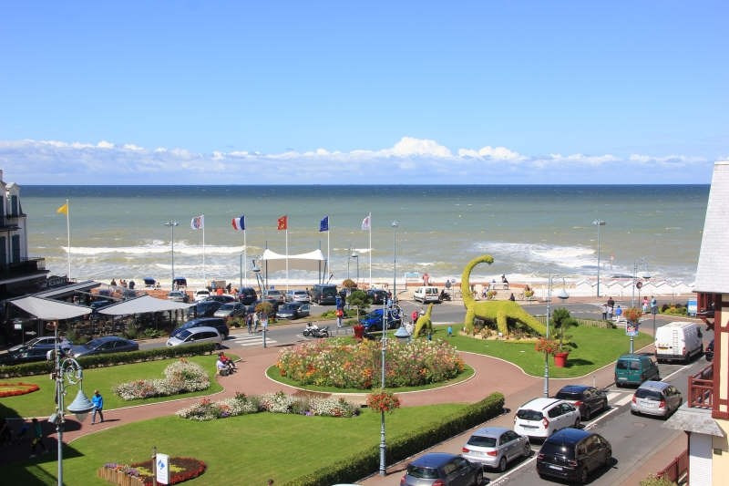Sale apartment Villers sur mer 179 500€ - Picture 2