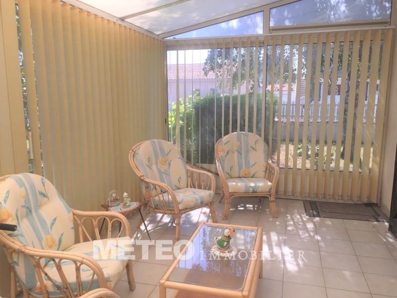 Vente maison / villa Les sables d'olonne 339000€ - Photo 2