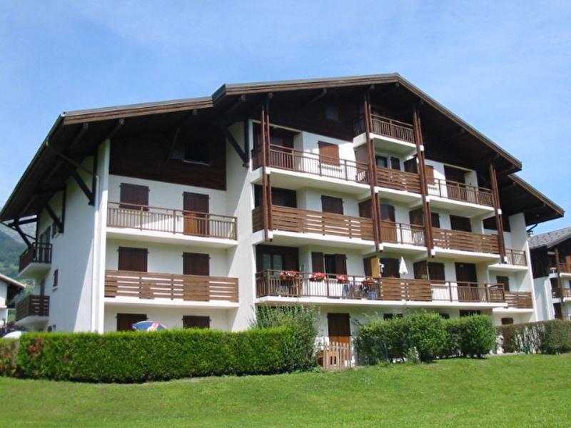 Location appartement Sallanches 484€ CC - Photo 1