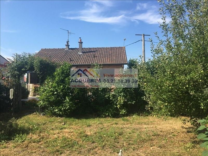 Sale house / villa Carvin 152000€ - Picture 4