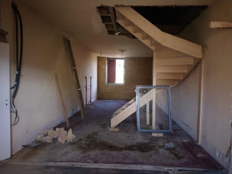 Sale apartment Liergues 118000€ - Picture 1