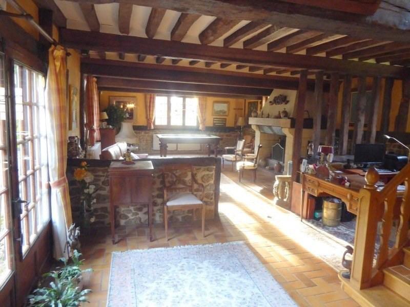 Vente maison / villa Le mesnil simon 410000€ - Photo 3
