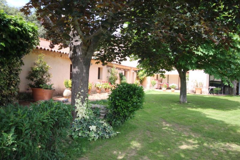Deluxe sale house / villa Beaumont de pertuis 952000€ - Picture 10