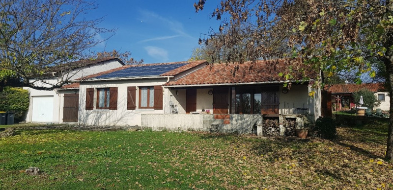 Sale house / villa Foulayronnes 212000€ - Picture 6