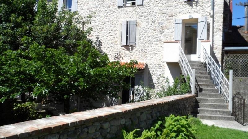 Vente appartement Saint-jean-du-gard 139000€ - Photo 1