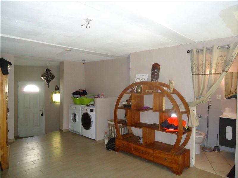 Venta  casa Llauro 136500€ - Fotografía 7