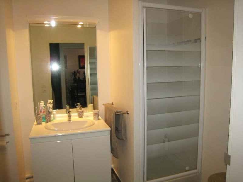 Rental apartment Osny 800€ CC - Picture 4