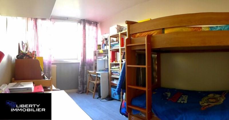 Revenda apartamento Trappes 131000€ - Fotografia 7