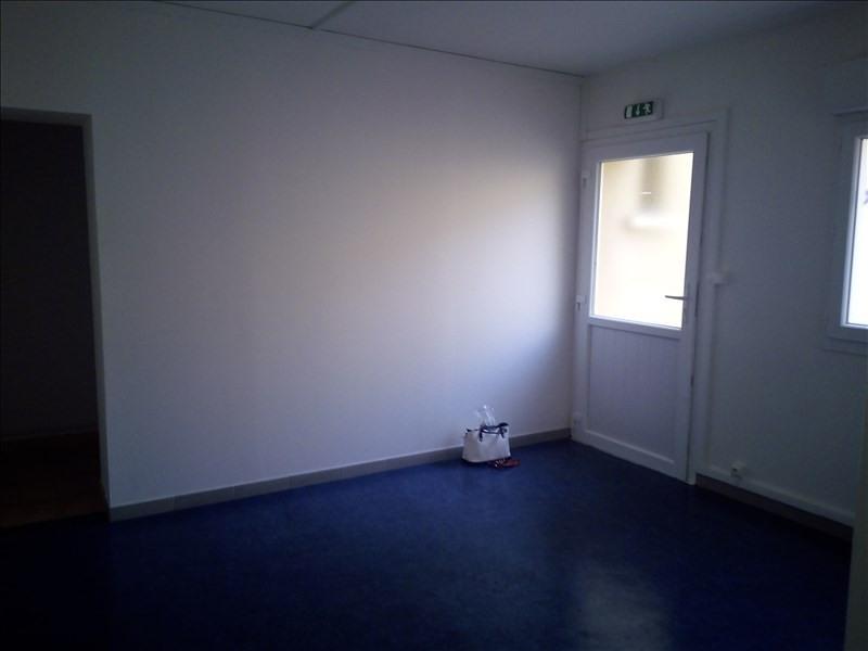 Rental empty room/storage Decize 435€ HT/HC - Picture 2