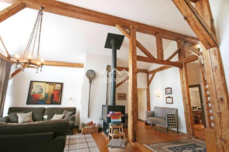Deluxe sale house / villa Saint gervais les bains 1050000€ - Picture 7