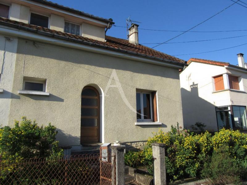 Vente maison / villa Coulounieix chamiers 88000€ - Photo 1