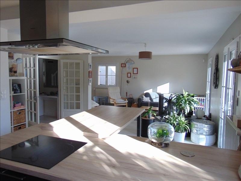 Vente maison / villa Cholet 274770€ - Photo 2