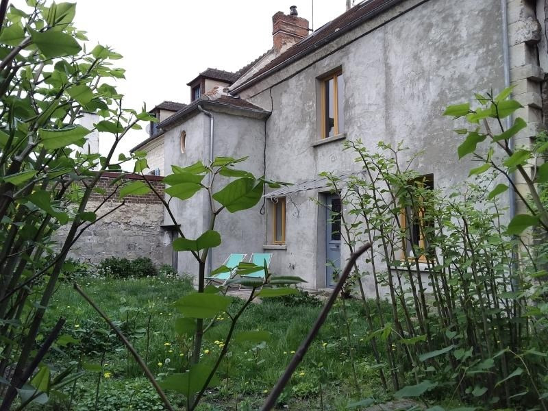 Sale house / villa Chambly 315000€ - Picture 3