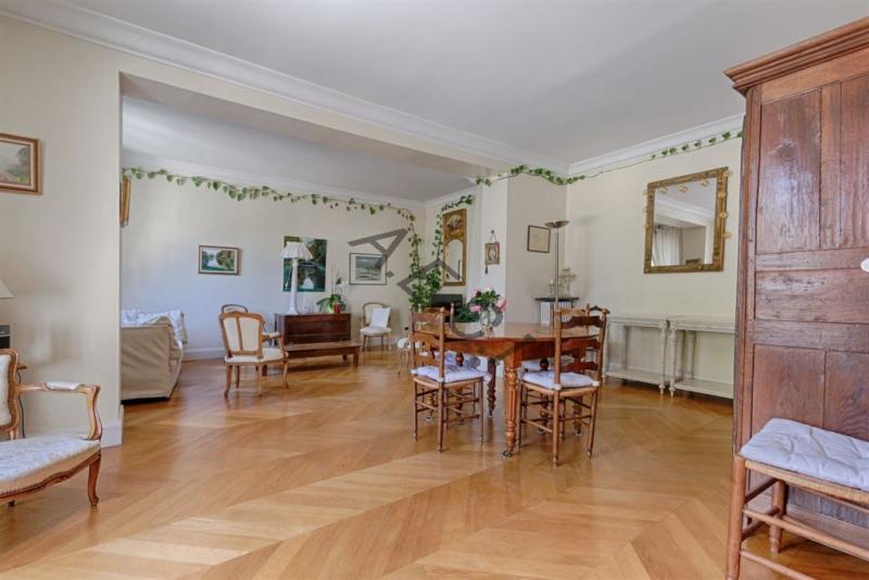 Vente de prestige maison / villa Asnières-sur-seine 1850000€ - Photo 7