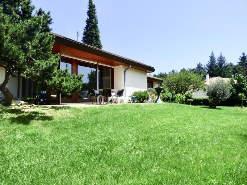 Vente de prestige maison / villa Ecully 1260000€ - Photo 1
