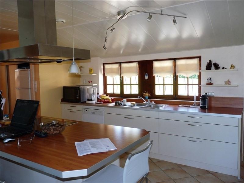 Vente maison / villa Agen 371000€ - Photo 3